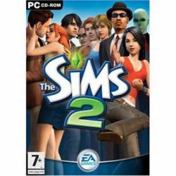 Electronic Arts The Sims 2 (PC)