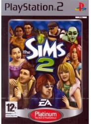 Electronic Arts The Sims 2 (PS2)