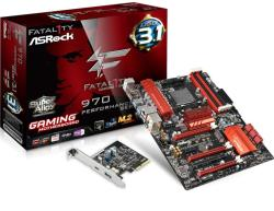 ASRock Fatal1ty 970 Performance/3.1
