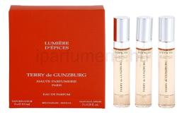 Terry de Gunzburg Lumiere d'Epices (Refills) EDP 3x8.5ml