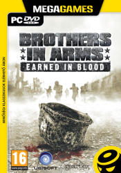 Ubisoft Brothers in Arms Earned in Blood [Mega Games] (PC)