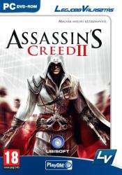 Ubisoft Assassin's Creed II [Legjobb Választás] (PC)
