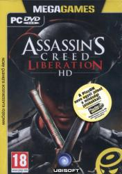 Ubisoft Assassin's Creed Liberation HD [Mega Games] (PC)