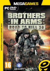 Ubisoft Brothers in Arms Road to Hill 30 [Mega Games] (PC)