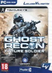 Ubisoft Tom Clancy's Ghost Recon Future Soldier [Legjobb Választás] (PC)