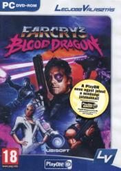 Ubisoft Far Cry 3 Blood Dragon [Legjobb Választás] (PC)