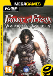 Ubisoft Prince of Persia Warrior Within [Mega Games] (PC)
