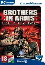 Ubisoft Brothers in Arms Hell's Highway [Legjobb Választás] (PC)
