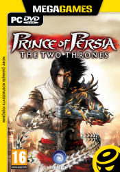 Ubisoft Prince of Persia The Two Thrones [Mega Games] (PC)