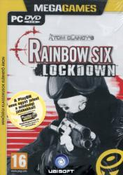 Ubisoft Tom Clancy's Rainbow Six Lockdown [Mega Games] (PC)