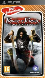 Ubisoft Prince of Persia Revelations [Essentials] (PSP)