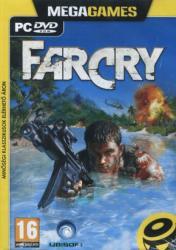 Ubisoft Far Cry [Mega Games] (PC)