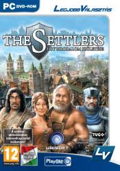 Ubisoft The Settlers VI Rise of an Empire (Egy Birodalom Születése) [Legjobb Választás] (PC)