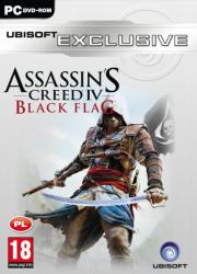 Ubisoft Assassin's Creed IV Black Flag [Ubisoft Exclusive] (PC)