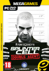 Ubisoft Tom Clancy's Splinter Cell Double Agent [Mega Games] (PC)