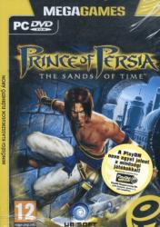 Ubisoft Prince of Persia The Sands of Time [Mega Games] (PC)