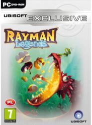 Ubisoft Rayman Legends [Ubisoft Exclusive] (PC)