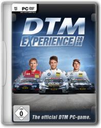 SimBin DTM Experience 2014 (PC)