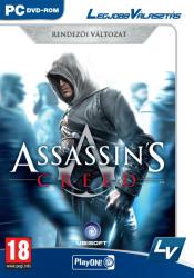Ubisoft Assassin's Creed [Legjobb Választás] (PC)