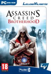 Ubisoft Assassin's Creed Brotherhood [Legjobb Választás] (PC)