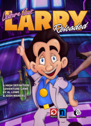 Codemasters Leisure Suit Larry Reloaded (PC)