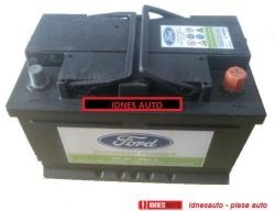 Ford Start Stop 60Ah 590A 1834683
