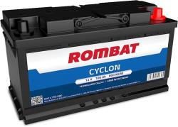 ROMBAT Cyclon 100Ah 800A