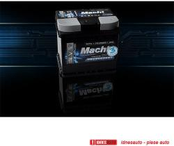 MACHT Silver Power 55Ah 560A