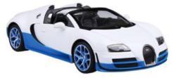Mondo Bugatti Veyron Grand Sport Vitesse 1/24 (63261)