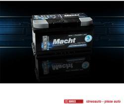 MACHT Silver Power 95Ah 880A