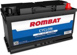 ROMBAT Cyclon 110Ah EN 900A