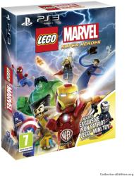 Warner Bros. Interactive LEGO Marvel Avengers [Toy Edition] (PS3)