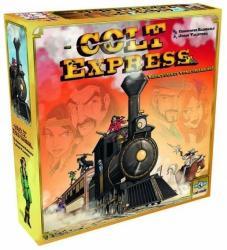 Asmodee Colt Express - magyar kiadás