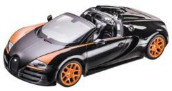 Mondo Bugatti Veyron Grand Sport Vitesse 1/18