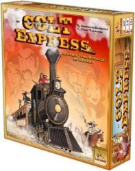 Asmodee Colt Express - angol nyelvű