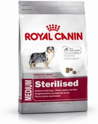 Royal Canin Medium Sterilised 12kg