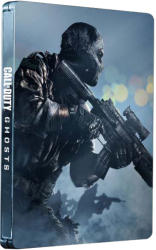 Activision Call of Duty Ghosts [Steelbook Edition] (Xbox 360)