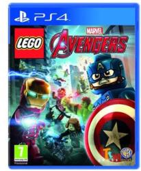 Warner Bros. Interactive LEGO Marvel Avengers (PS4)