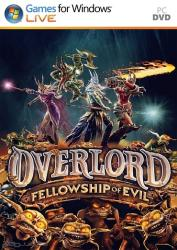 Codemasters Overlord Fellowship of Evil (PC)