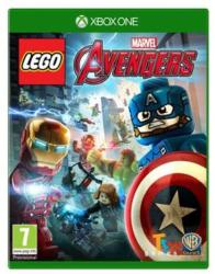 Warner Bros. Interactive LEGO Marvel Avengers (Xbox One)