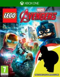 Warner Bros. Interactive LEGO Marvel Avengers [Toy Edition] (Xbox One)