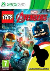 Warner Bros. Interactive LEGO Marvel Avengers [Toy Edition] (Xbox 360)