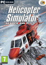Ikaron Rescue Helicopter Simulator 2014 (PC)