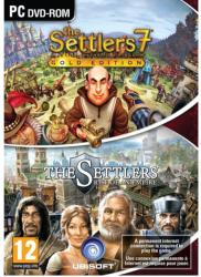 Ubisoft Double Pack: Settlers 7 Gold Edition + Settlers Rise of an Empire (PC)