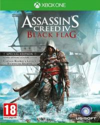 Ubisoft Assassin's Creed IV Black Flag [Special Edition] (Xbox One)