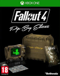 Bethesda Fallout 4 [Pip-Boy Edition] (Xbox One)