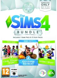 Electronic Arts The Sims 4 Bundle 2 (PC)