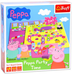 Trefl Peppa Malac Party Time