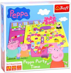 Trefl Peppa Malac Party Time