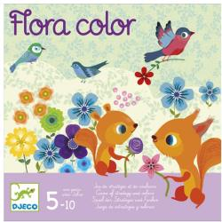 DJECO Flora color